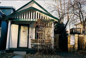 archer house front