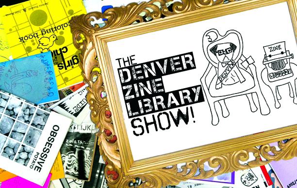 DZL show at Lowbrow