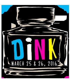 DINK-Weblogo