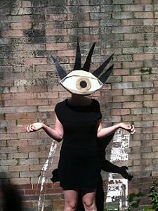 Zine Librarian - Lily Kosmicki.JPG