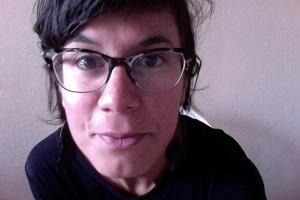 Zine Librarian - Sara