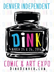 DINK Denver Independent Comic and Art Expo (188x250)
