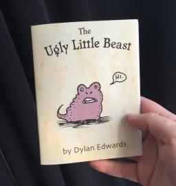 Ugly Little Beast Cover.jpg