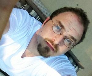 Zine Librarian - David Welper