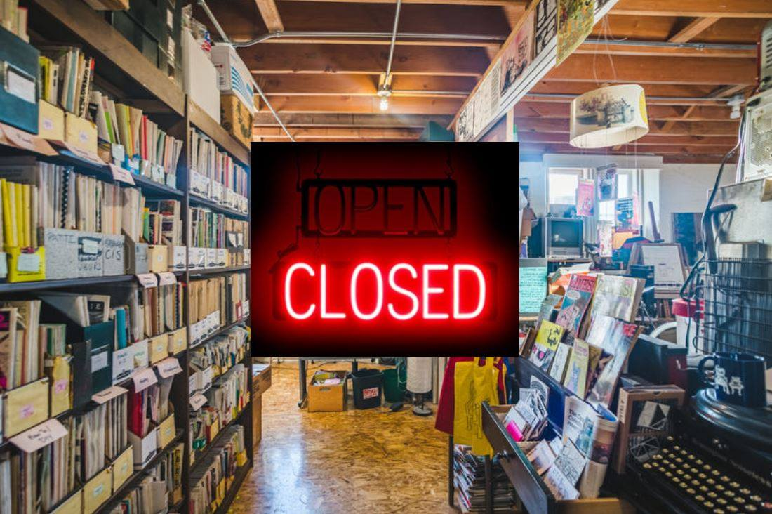 DZL - temporary closure